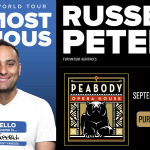 Russell Peters St. Louis
